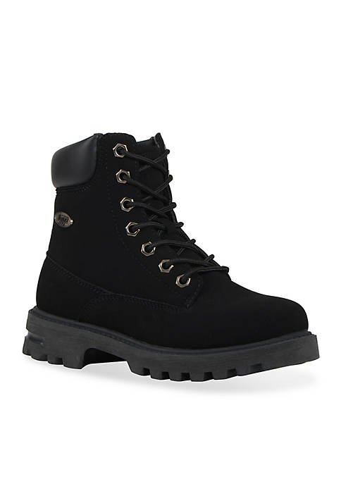 Lugz Empire Hi Water Resistant Boot- Youth
