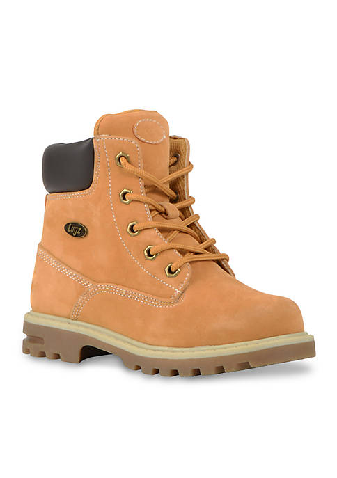 Lugz Empire Hi Water Resistant Boot: 13