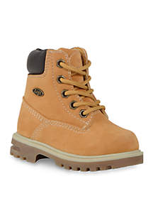 Lugz Empire Hi Water Resistant Boot- Toddler