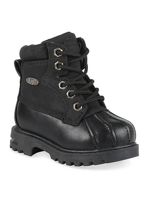 Lugz Mallard Hiking Boot- Toddler