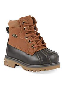 Mallard Hiking Boot- Toddler