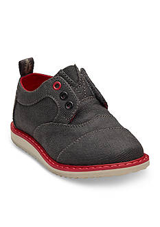TOMS® Brogue Shoe - Boys Infant/Toddler Sizes