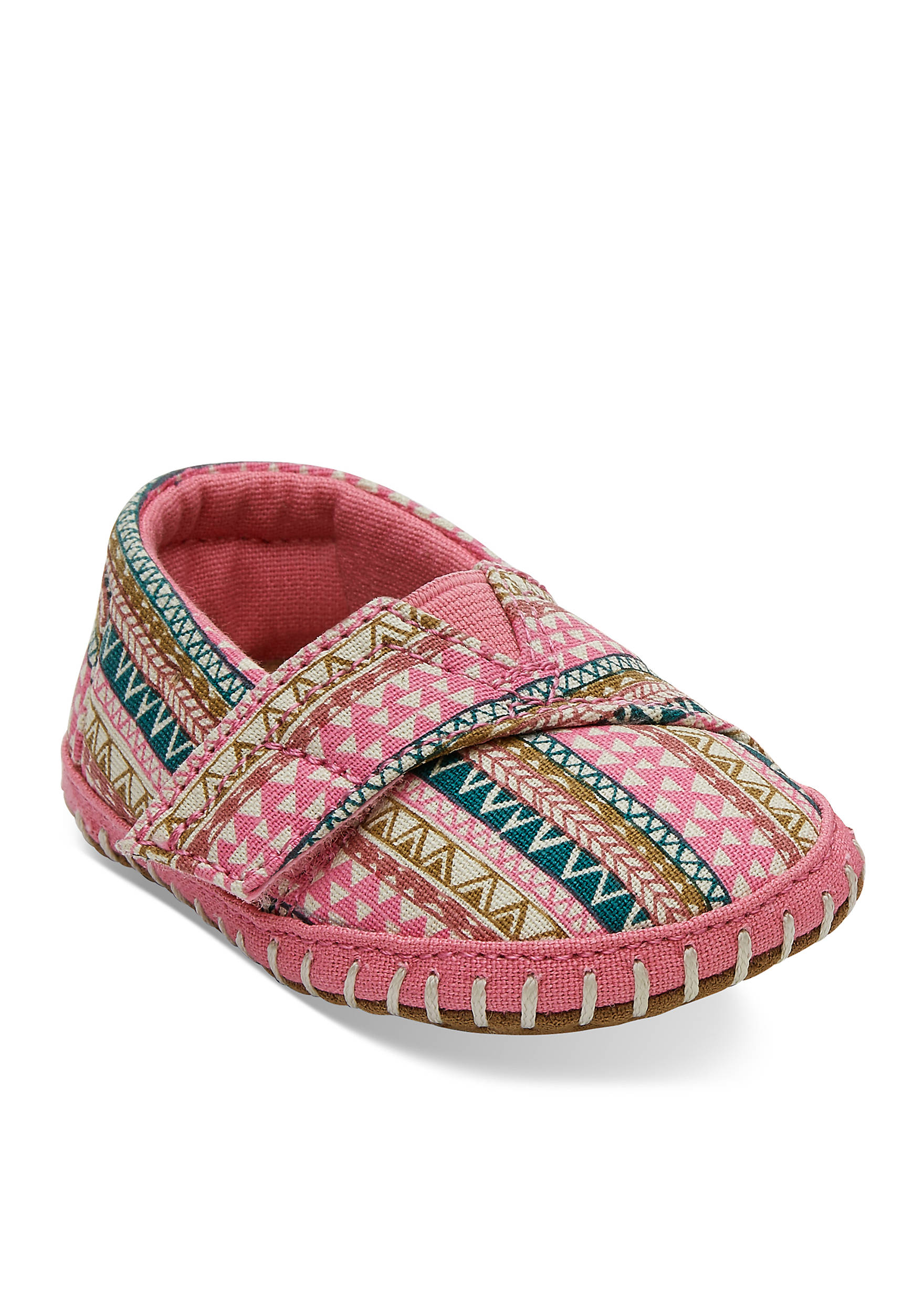 shoes toms crib slip on closure girls toddler sizes nordstrom cribs c