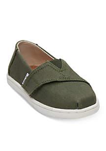 Tiny Alpargata Shoes