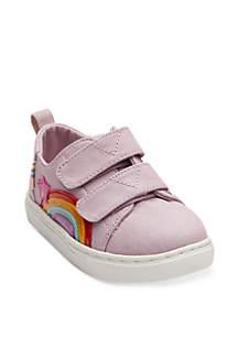 7c26b9079dd TOMS® Esme Bootie · TOMS® Baby Toddler Girls Lenny Tiny Rainbow