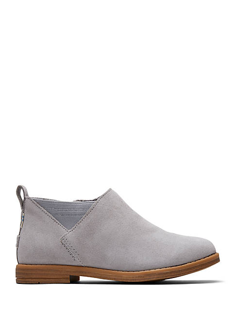 TOMS® Youth Girls Leilani Booties