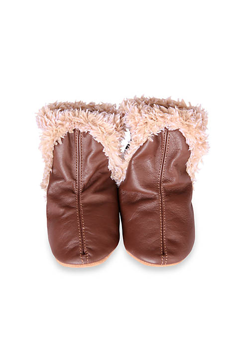 Classic Bootie Shoe- Infant/Toddler Sizes
