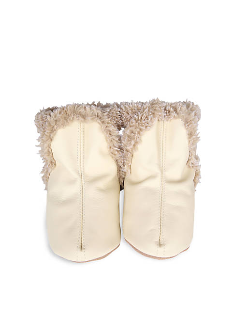 Classic Soft Sole Bootie
