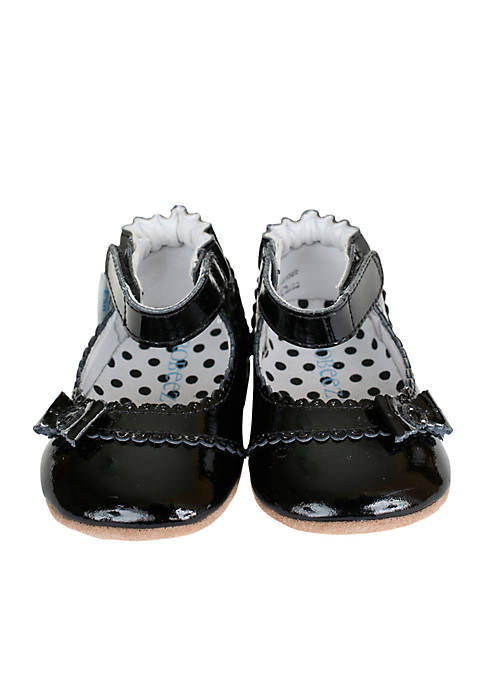 Robeez® Catherine Mini Shoe- Infant/Toddler Sizes