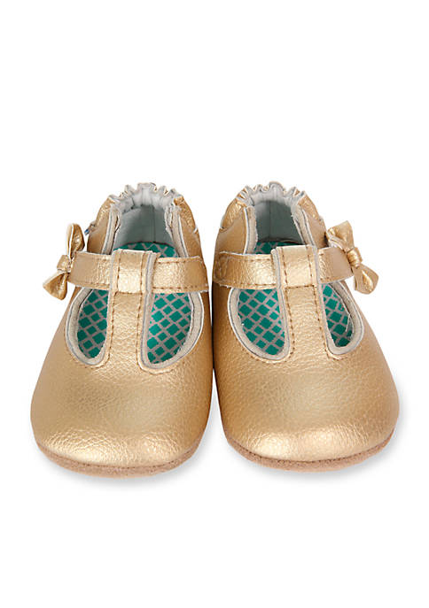 Robeez® Glamour Grace Shoe