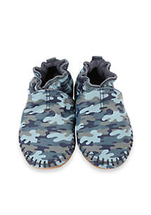 Moccasin Shoe - Infant/Toddler SIzes