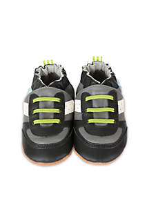 Super Sporty Crib Shoe- Infant/Toddler Sizes