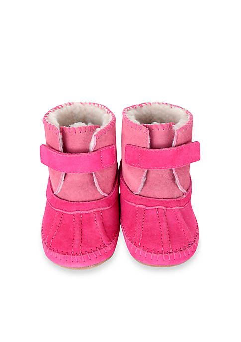 Robeez® Galway Boot- Infant Sizes