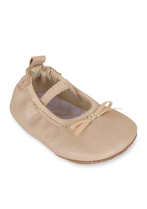 Rachel Ballet Flat First Kick