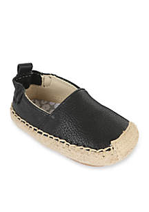 66c0a0dbfdf0 Nina Indigo Shoe-Youth Toddler Sizes · Robeez® Ellie Espadrille First Kick