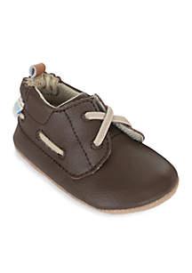 Jon Loafer Mini Shoe