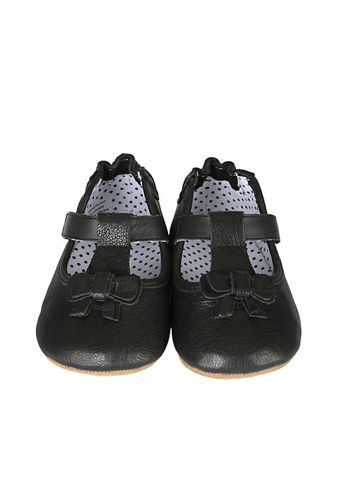 Infant Tori T-Strap First Kicks
