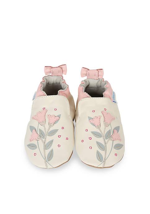 Rosealean Soft Sole Shoe