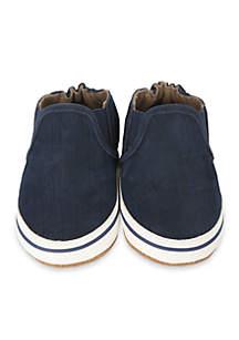 Boys Liam Basic Soft Sole Shoes-Infant/Toddler