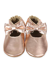 Girls Rosie Soft Sole Shoes-Infant/Toddler