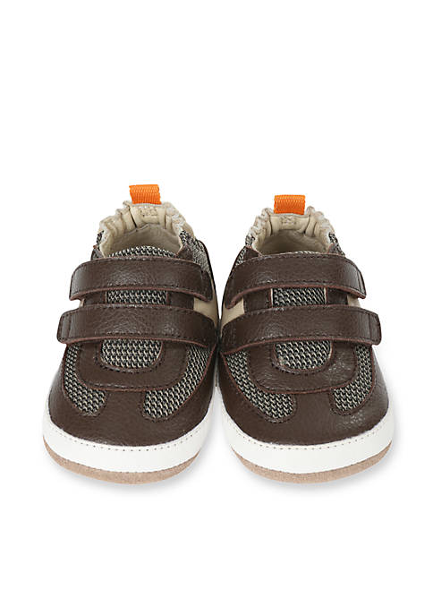 Robeez® Boys Active Alex Mini Shoe Infant/Toddler