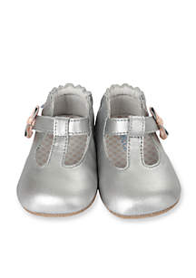 Girls Teagan's T-Strap Mini Shoes Infant/Toddler