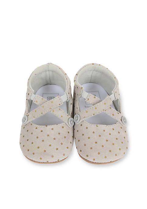 Fun Ballet Shoe - Infant Sizes