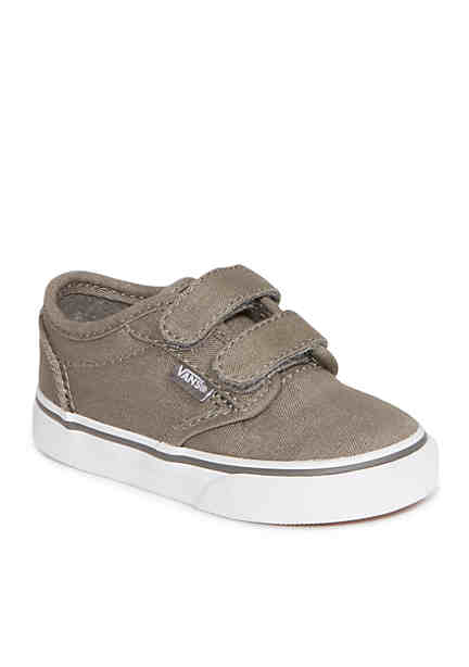 Vans ATWOOD Active leather gray MARSHMALLOW MIS. 42