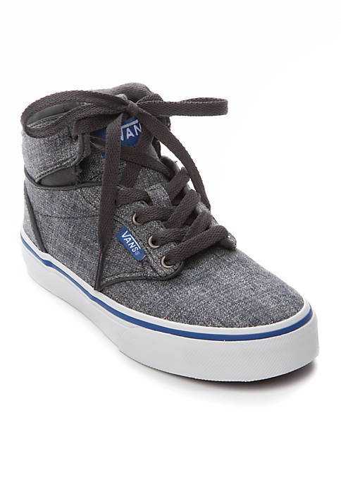 ed4548cfe31f73 VANS® Atwood Hi Toddler and Youth High-Top Sneaker