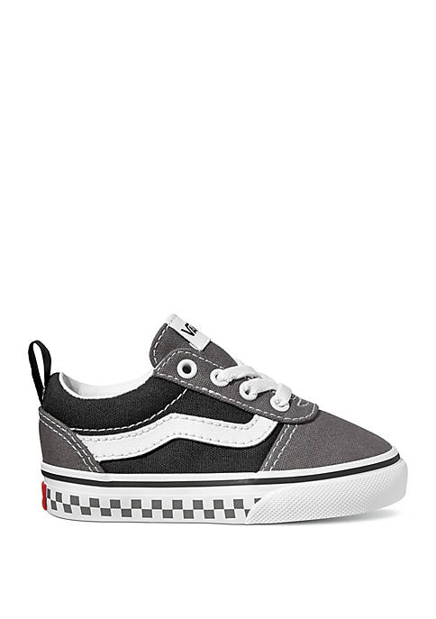 Toddler Boys Ward Checker Tape Sneakers
