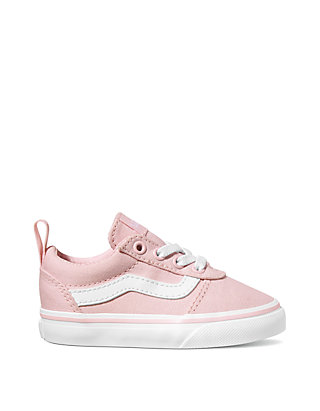 Toddler Girls Ward Sneakers