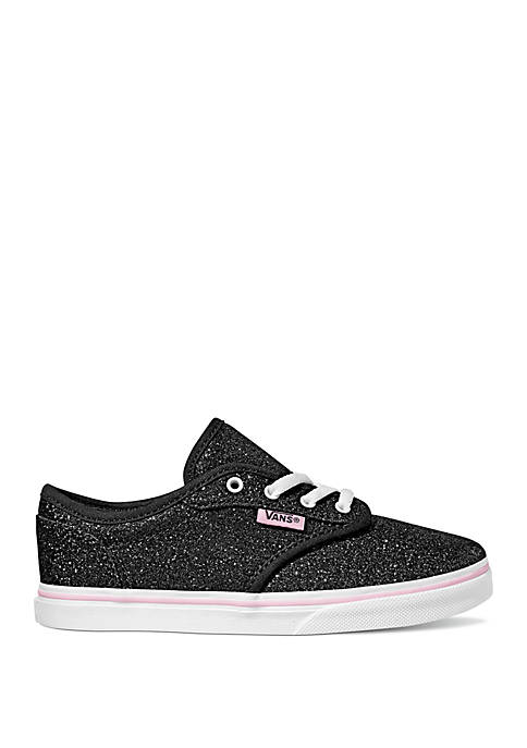Youth Girls Atwood Glitter Sneakers