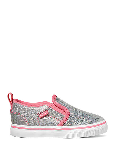 Glitter Asher Sneakers