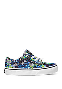 VANS® Toddler/ Youth Atwood Digi Camo Sneakers