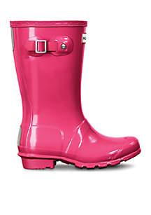 Girl\u2019s Original Gloss Boot - Youth
