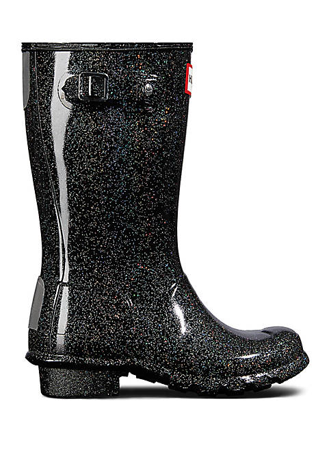 Hunter Girls Youth Original Starcloud Rain Boot