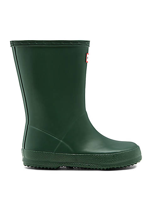Girl's Classic Rain Boot - Toddler/Youth