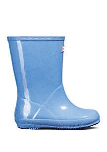 Girls Toddler Classic Starcloud Rain Boot