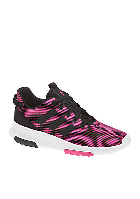 adidas Girls Cloud Foam Racer TR K Shoe