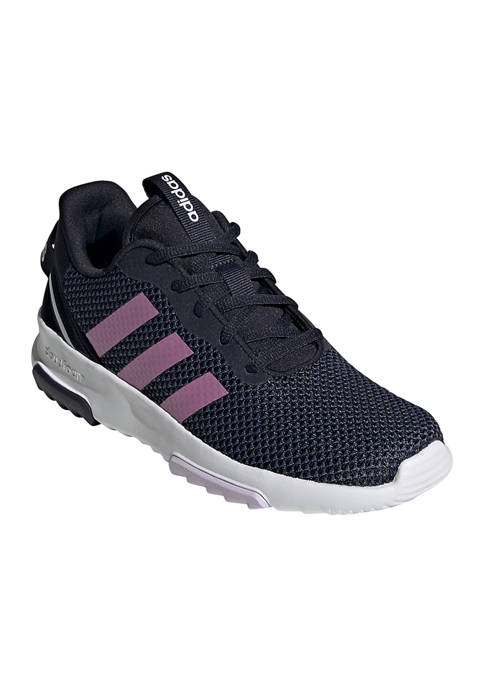 adidas Youth Girls Racer TR 2.0 Sneakers