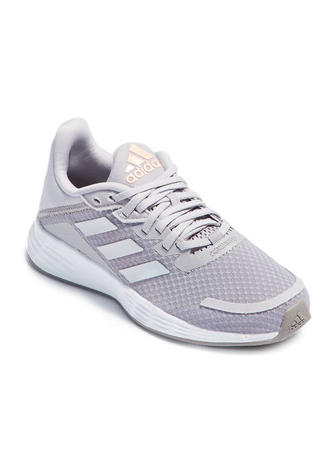 adidas Youth Girls Duramo Sneakers