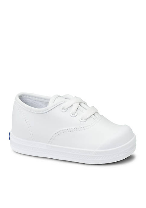 Keds Champion Toe Cap Infant Girl Sizes 0-3