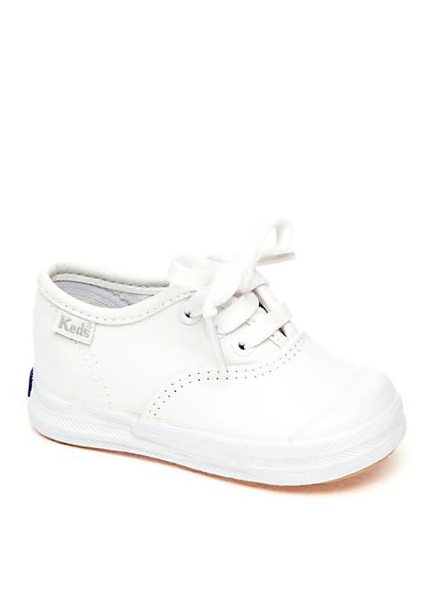 Keds Champion Toe Cap Sneaker Toddler Girl Sizes