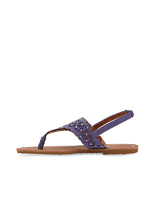 44951429e6 ... Olivia Miller Girls T Strap Sandals - Youth ...