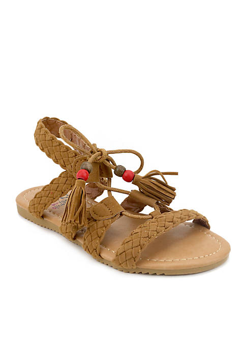 Olivia Miller Anessa Sandal Girls Toddler/Youth