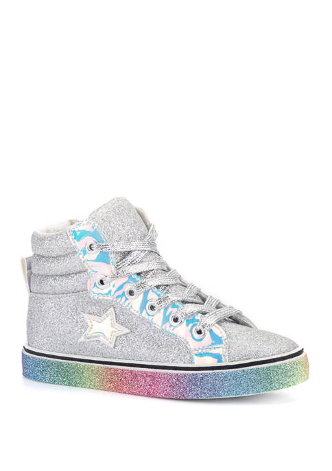 Olivia Miller All Star Sneakers