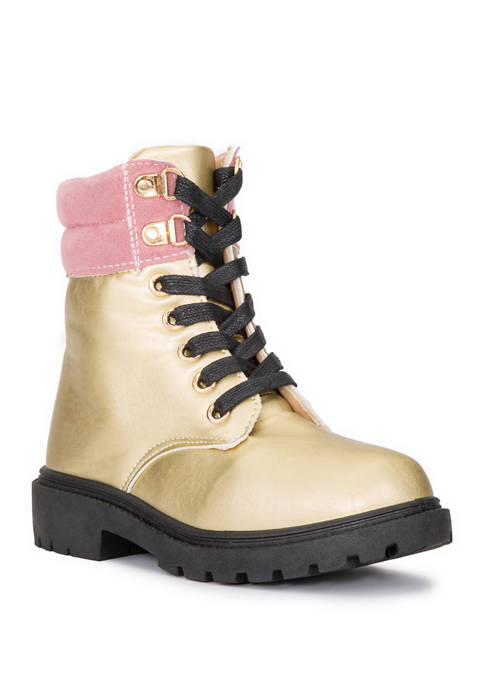 Olivia Miller Midas Touch Boots