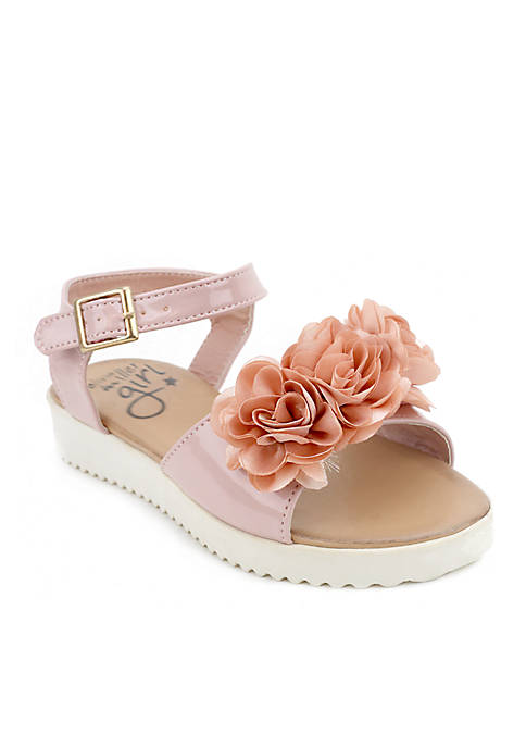 Olivia Miller Penelope Sandal Girls Toddler/Youth