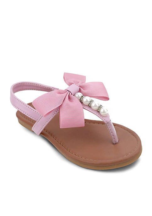 Olivia Miller Lilian Sandal Girls Toddler/Youth