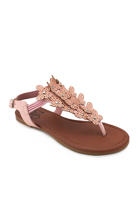 Zinnia Sandals Girl Toddler/Youth
